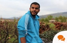 'We left Ibrahim with a promise we would do everything to bring him home'