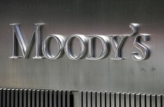 Ratings agency Moody's to pay €812 million fine in reparation for the mortgage crisis