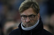 Liverpool have nothing to fear at Old Trafford - Klopp