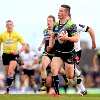 Connacht philosophy on full display as they carve up Zebre for 10-try win