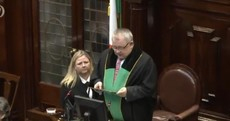 The Dáil prayer: We're not the only parliament to have one