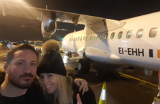 An outburst at Snapchat vloggers and McGregor's private jet - it's Tweets of the Week