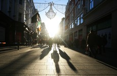 That was quick: Ireland's cold snap passes with mild weather likely for the rest of the week
