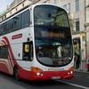 'Counterproductive' - union dismayed at cash-strapped Bus Éireann's plans to cut overtime