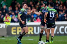 Confidence rekindled as Lam prepares for 'biggest game of Connacht's history'
