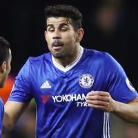 Costa told to apologise by Chelsea team-mates - reports