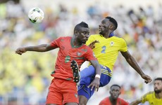 Aubameyang, Gabon denied in Africa Cup of Nations opener