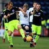 Daryl Horgan shares his delight following impressive first Preston start
