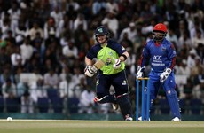 New year, same problems: Ireland's T20 shortcomings exposed in desert defeat
