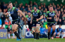 Lam demands defensive solidity as Connacht go in search of more history in Toulouse