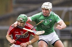 7 goals for Cork hurlers as they cruise to 21-point victory over Limerick at Gaelic Grounds