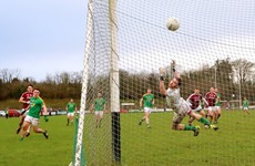 First win for Mayo, 5 goals each for Galway and Sligo while Cavan and Monaghan stay unbeaten