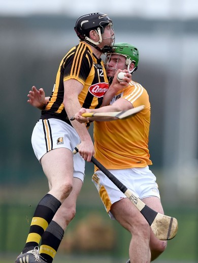 Kilkenny fire 6 goals at Abbotstown while Wexford and Laois triumph again