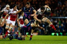 Ulster's European ambitions all but over after defeat to Exeter