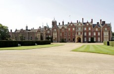 UK murder inquiry launched after body found on queen's Sandringham estate