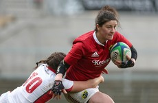 Bohs return to the top of the league as home teams struggle in the Women's AIL