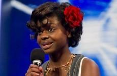 X Factor Gamu threatened with UK deportation