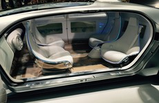 Poll: Would you use a driverless car?