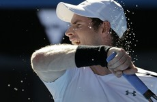 Murray, Williams survive Melbourne heat but Halep becomes first Australian Open casualty