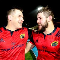 More to come from Munster but Erasmus proud they keep showing grit