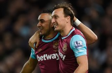 A messy divorce! West Ham captain Noble 'angry and disappointed' at striking Payet