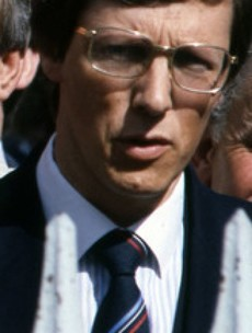 The night Peter Robinson and a gang of masked loyalists invaded a Co Monaghan village
