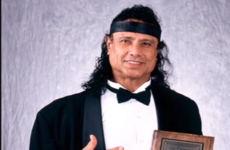 Tributes paid after legendary wrestler Jimmy Snuka dies