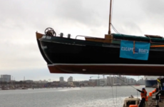 How to make your 'escape room' tourist attraction stand out? Build it in a boat