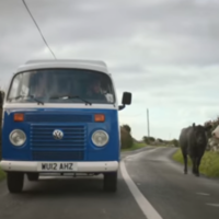 This ad for Ireland will be shown to 255 million Americans
