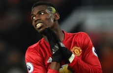 'Sh*t happens' - Pogba issues defiant response after Liverpool mishap