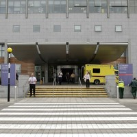 Visiting restrictions remain in place at two Dublin hospitals