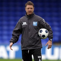 McStay in the running for Candystripes job