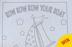 An Irish illustrator who does sweary colouring books is back with one for break ups