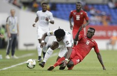 Champions Ivory Coast disappoint in Africa Cup of Nations opener
