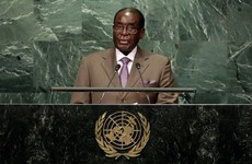 Priest arrested for predicting 92-year-old Robert Mugabe will die this year