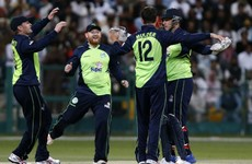 Back to winning ways! Ireland end miserable run with nail-biting victory
