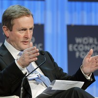 Meet the Irish delegates rubbing shoulders with the global elite at Davos