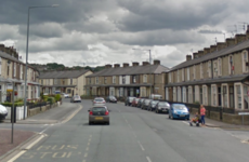 Man and woman arrested following death of newborn baby in England