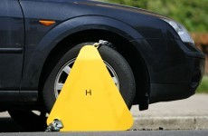 12 jobs lost as clamping ends in Cork