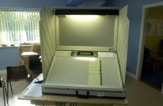 No takers for unused electronic voting machines