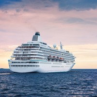 Sitdown Sunday: My trip on a conspiracy theory cruise