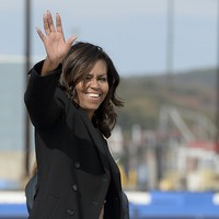 Once a reluctant 'mom-in-chief', Michelle Obama leaves the White House a powerful political force