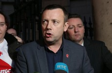 Unite hits out at RTÉ coverage, says building was offered for homeless accommodation