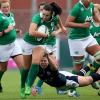 Venue standards, live broadcasts and highlights show part of developments for women's 6 Nations