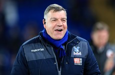Benteke header gives Big Sam his first win, Sunderland bow out of FA Cup to Burnley