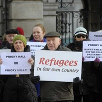 Priory Hall residents ask Taoiseach to intervene