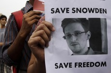 Obama granted Manning a pardon but Snowden won't be getting the same