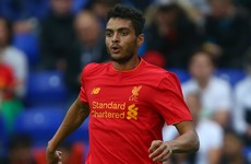 Liverpool sell Portuguese defender Ilori to Jaap Stam's Reading