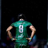 Captain, leader, legend: John Muldoon signs on for a 15th season with Connacht