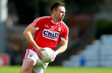 Cork captain sees Chríost Rí team win Corn Uí Mhuirí derby and reach semi-final against Tralee CBS